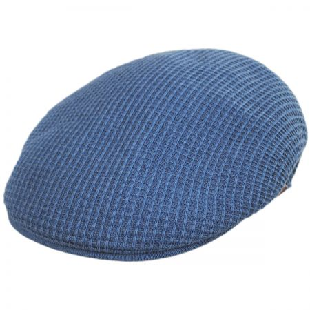 Waffle 504 Cotton Blend Ivy Cap alternate view 5