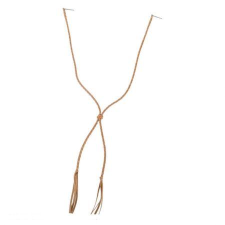 Akubra Stampede String Chinstrap