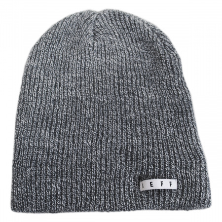 Daily Heather Knit Beanie Hat alternate view 12