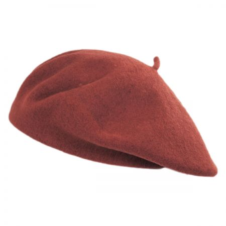 Audrey Wool Beret alternate view 57