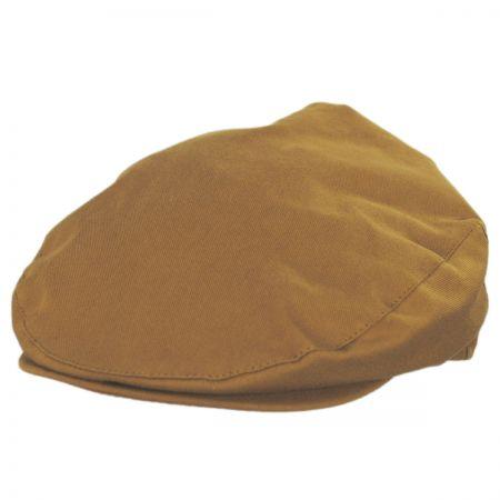 Brixton Hats Barrel Solid Cotton Ivy Cap