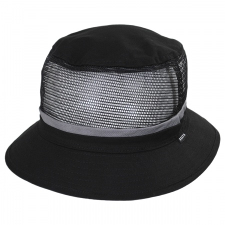 Hardy Cotton and Mesh Bucket Hat alternate view 13