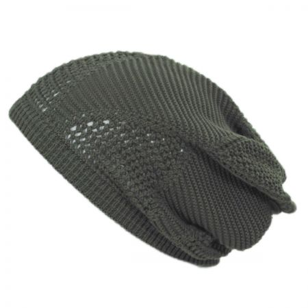 Rosella Cotton Beret Hat alternate view 1