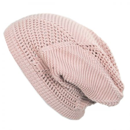 Parkhurst Rosella Cotton Beret Hat