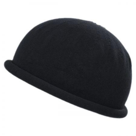 Parkhurst Roller Cotton Beanie Hat