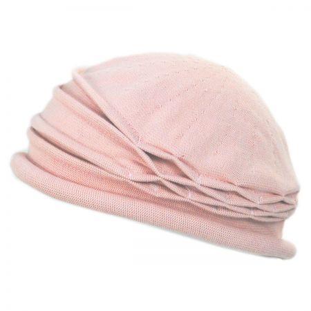 Camilla Cotton Cloche Hat alternate view 5