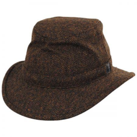 TTW2 Herringbone Wool Blend Hat alternate view 11
