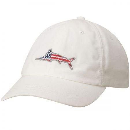 PFG Bonehead II Marlin Classic Baseball Cap alternate view 9