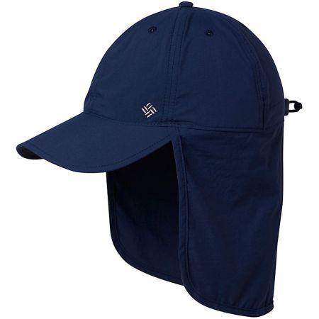 Schooner Bank Cachalot Neckflap Baseball Cap alternate view 3