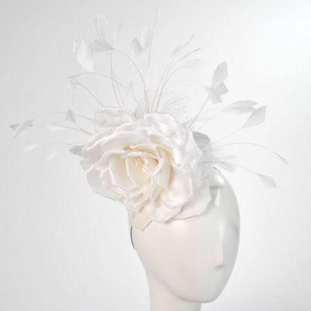 Arturo Rios Collection Alyssa Fascinator Hat