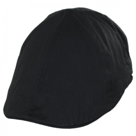 Cotton Duckbill Cap