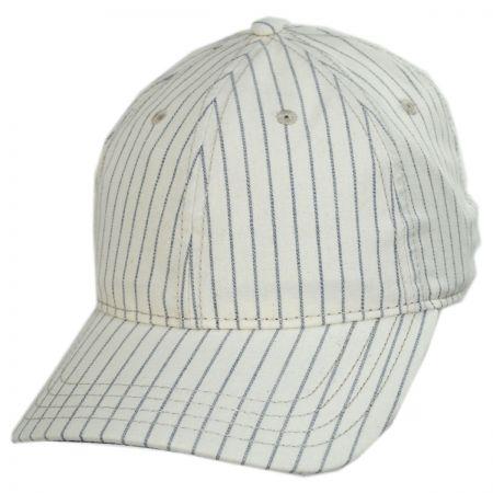 Goorin Bros Loosen Up Strapback Baseball Cap