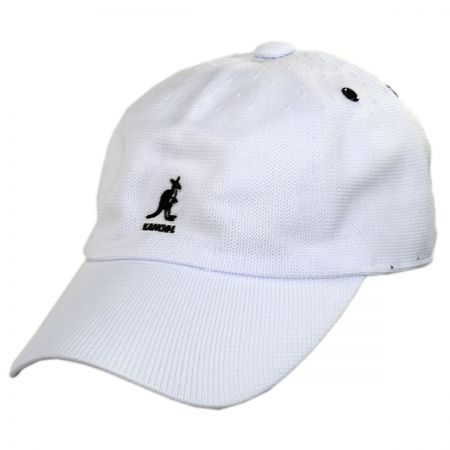 Kangol Tropic Spacecap Strapback Baseball Cap Dad Hat