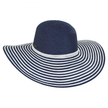 1f32cdf6e7 Sailor Knot Toyo Straw Swinger Hat