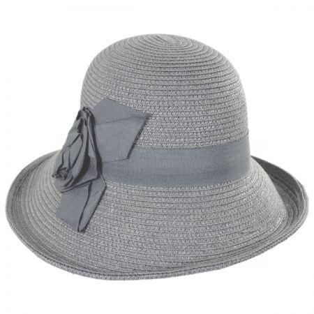 Rosa Toyo Straw Sun Hat alternate view 9