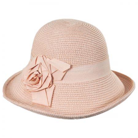 Rosa Toyo Straw Sun Hat alternate view 10