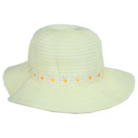 Kids' Daisy Chain Sun Hat alternate view 5