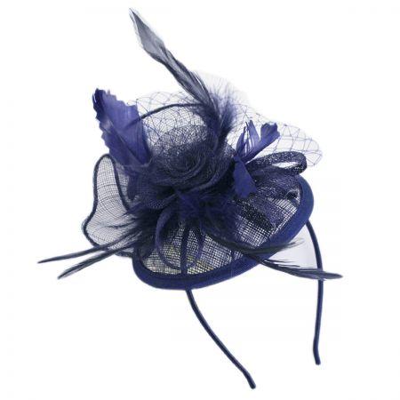 Jeanne Simmons Mavis Fascinator Hat