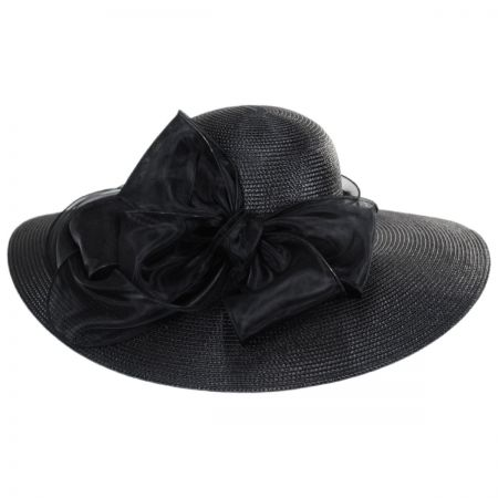 Bow Swinger Hat alternate view 1