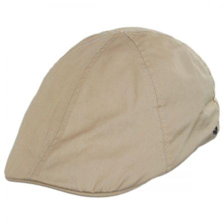EK Collection by New Era Cotton Duckbill Cap