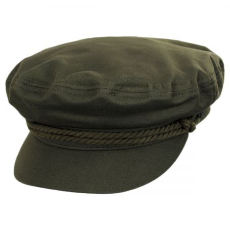 cc62f8e9 Cadet Caps at Village Hat Shop