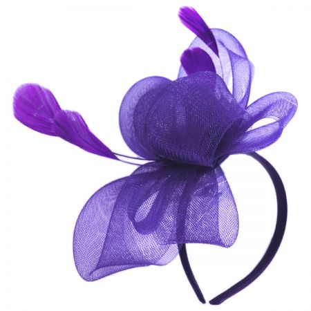 Something Special Pas Cher Fascinator