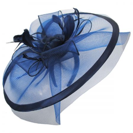Kentucky Derby Pollyanna Fascinator