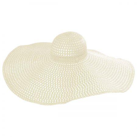 Shapeable 9.5 Inch Brim Swinger Hat alternate view 16