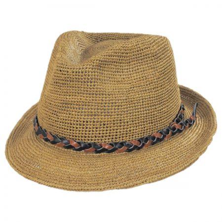 cc56dbbc91ab8 Raffia Straw Hats at Village Hat Shop