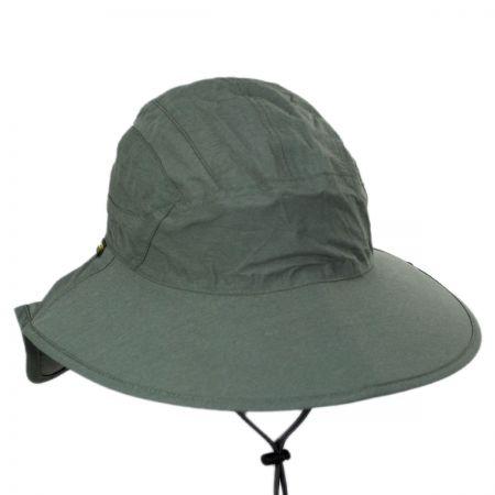 2ccb1f69a5d7d Adventurer at Village Hat Shop