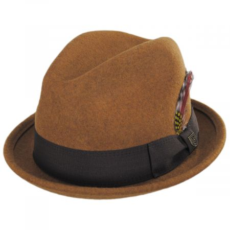 Gain Wool Felt Fedora Hat alternate view 43