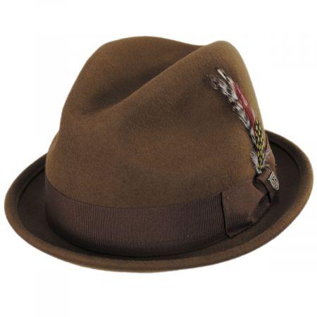 Gain Wool Felt Fedora Hat alternate view 34