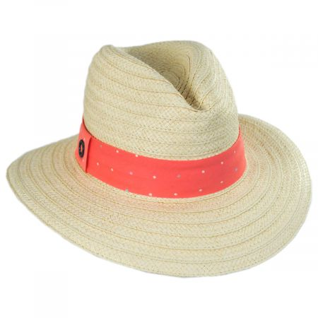 11c90d5d3 Summer Fedora Hats at Village Hat Shop