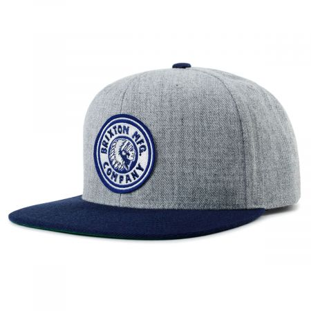 Rival Snapback Baseball Cap alternate view 10