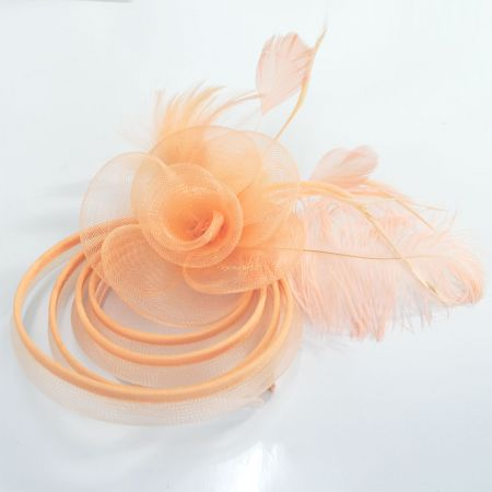 Something Special Alanna Fascinator