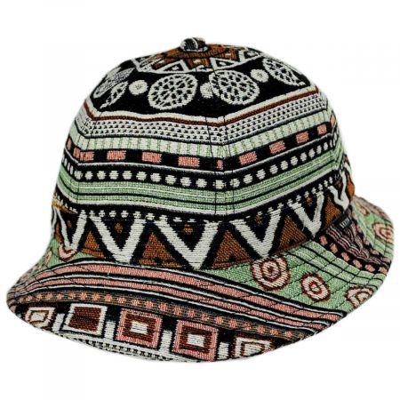 Banks II Bucket Hat alternate view 5