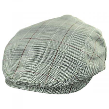 7d02f3f7b59e3 Cotton Flat Cap at Village Hat Shop