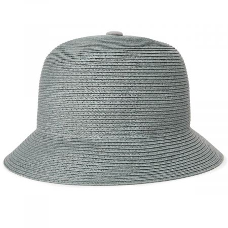 Brixton Hats Essex Toyo Straw Bucket Hat