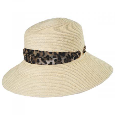 97d7a260ed2811 Cloche Sun Hats at Village Hat Shop