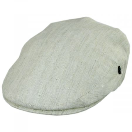Masters of Linen Ivy Cap alternate view 5