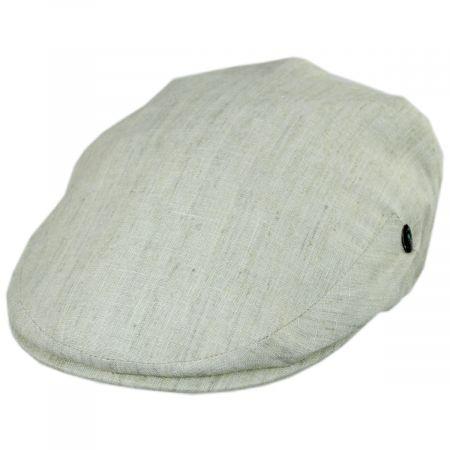 City Sport Caps Masters of Linen Ivy Cap