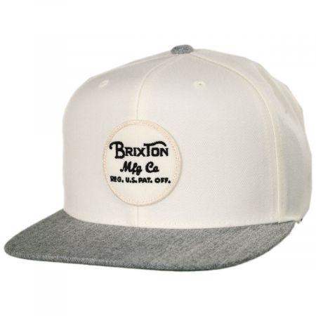 Brixton Hats SIZE: ADJUSTABLE