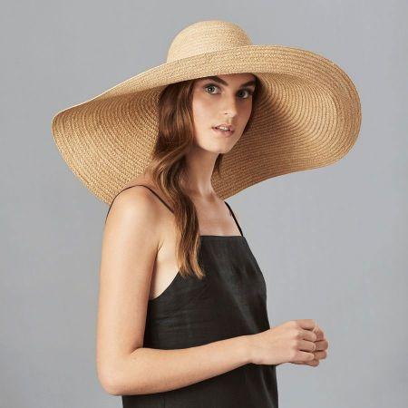 70c8389b32645 Raffia Hats at Village Hat Shop