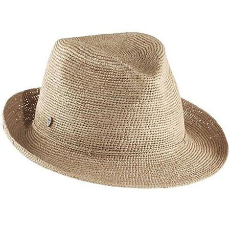 Kaminski Abaka Fedora Hat