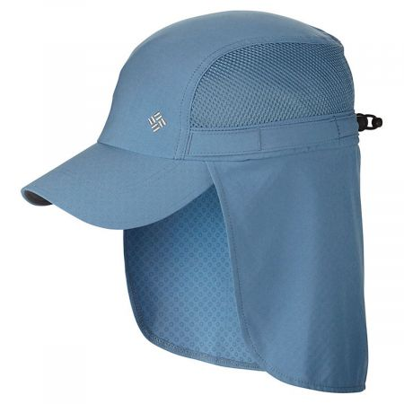 5f558dc2 Baseball Cap With Neck Flap at Village Hat Shop