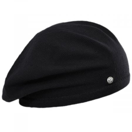 Belza Cotton Beret