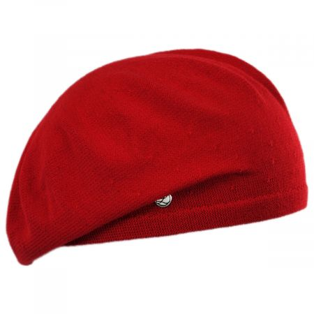 - Red hats One Size French Beret.