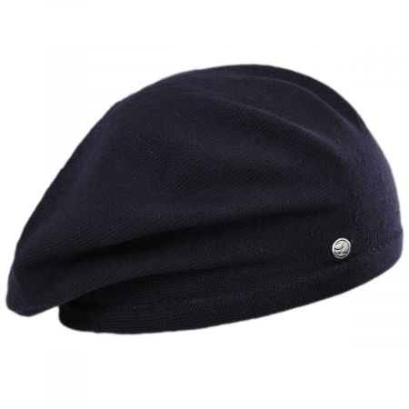 Belza Cotton Beret alternate view 9
