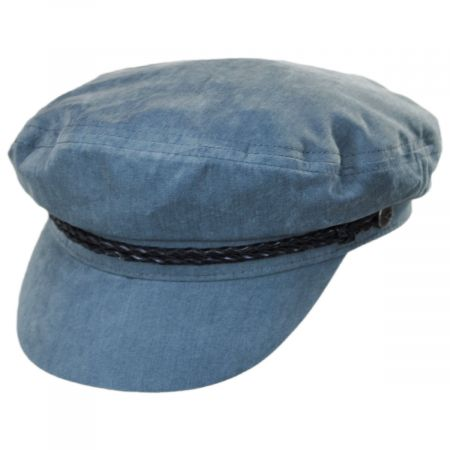 Ashland Cotton Fiddler Cap