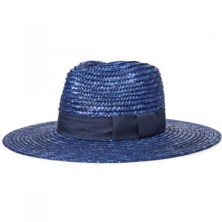 Joanna Straw Fedora Hat alternate view 14